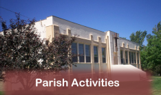 Parish Activities Rotator