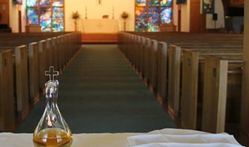 Live and On-Demand Worship