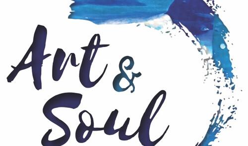 Art & Soul:  Let's Start the Conversation