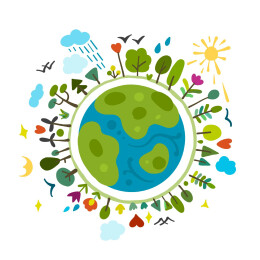 April 25, 2021 - Earth Day